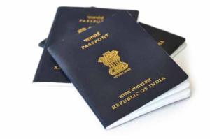 Indian Passport1