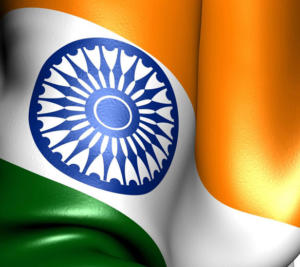 Independence Day 15 August 3d Indian Flag