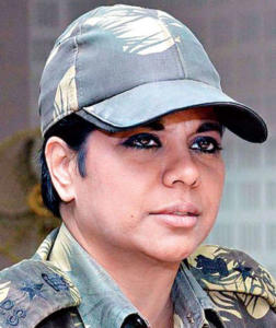 Bharati Ghosh Ips