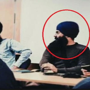 Khalistan Terror Network Expose Said India Is Our Enemy And Pakistan Is True Friends