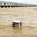 Mahanadi Titli Flood
