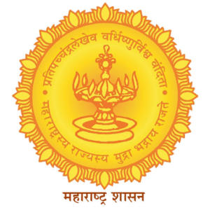 Seal Of Maharashtra Gov