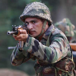 Indian Army Soldiers Ap