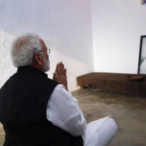 Pm Modi Visits The Cellular Jail In Andaman, Pays Tribute To Veer Savarkar; Renames 3 Islands After Subhash Chandra Bose