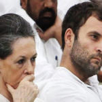 National Herald Scam Sonia Rahul