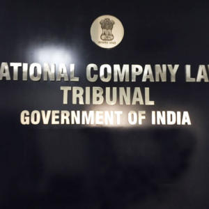 Nclt = National Company Law Tribunal