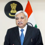 Sunil Arora Election Commisinor