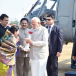 Pm Modi Ralley In Solapur2