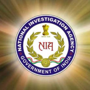 Nia National Investigation Agency