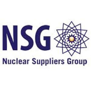 Nsg Nuclear Suppliers Group